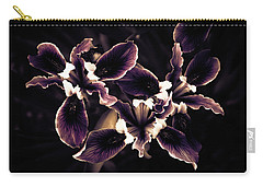Irresistible Iris Carry-all Pouch