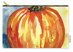 Jack-o-lillie Carry-all Pouch