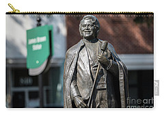 James Brown Statue - Augusta Ga Carry-all Pouch