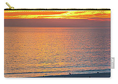 January Sunset - Vertirama Carry-all Pouch