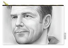 Jason Sudeikis Carry-all Pouch