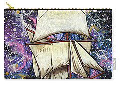 Journey Of Faith Carry-all Pouch