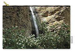 Jump Creek Falls Canyon Carry-all Pouch