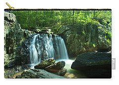 Kilgore Falls In Summer Carry-all Pouch