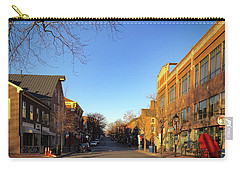 King Street Sunrise Carry-all Pouch