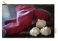 Kitchen Colors Carry-all Pouch