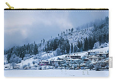 Koprivshtica Winter Panorama Carry-all Pouch