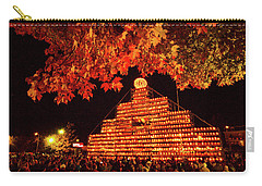 Laconia Pumpkin Festival Carry-all Pouch