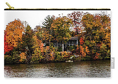 Lake Colors Carry-all Pouch