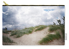Lake Michigan Sand Dunes Carry-all Pouch