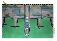 Lanc Model Carry-all Pouch
