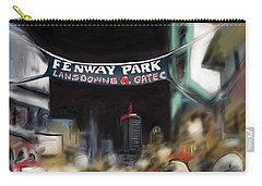 Lansdowne Street Carry-all Pouch
