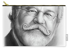 Lawyer Ty Cobb Carry-all Pouch