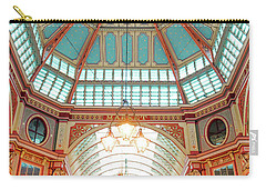 Leadenhall Market Carry-all Pouch