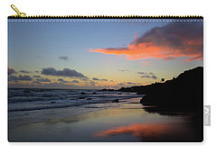 Leo Carrillo Sunset II Carry-all Pouch
