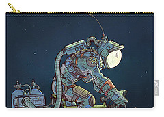 Digitalart Carry-All Pouches