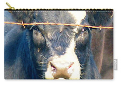 Carry-all Pouch featuring the photograph Life As I Know It by Rosanne Licciardi