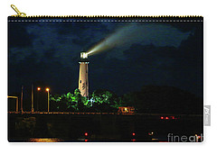 Lighthouse Lightbeam Carry-all Pouch