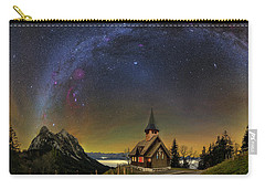 Like A Prayer Carry-all Pouch