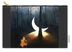L'il Luna Carry-all Pouch