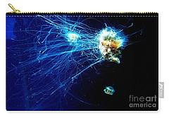 Lion-head Jellyfish  Carry-all Pouch