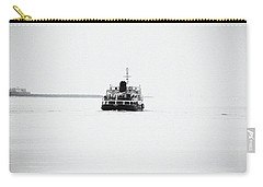 Liverpool. The Mersey Ferry 'royal Iris' Carry-all Pouch