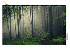 Living Forest Carry-all Pouch
