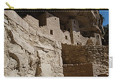 Living Quarters Carry-all Pouch