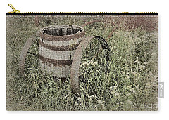 Long Ago Carry-all Pouch