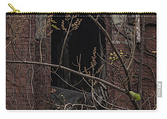 Loss Of Light Carry-all Pouch