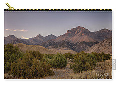 Lost River Twilight Carry-all Pouch