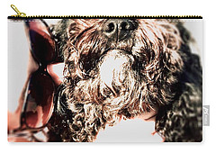 Love Dog 1 Carry-all Pouch