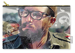 Loved Fidel Carry-all Pouch