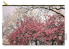 Love's Spring Passion Carry-all Pouch