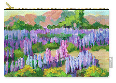 Designs Similar to Lupines At Cottonwood Spring