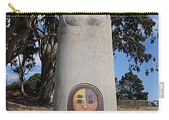 Madonna 2 Carry-all Pouch