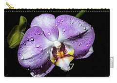 Magenta Phal Carry-all Pouch