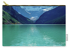 Magic At Lake Louise Carry-all Pouch
