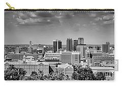 Magic City Skyline Carry-all Pouch