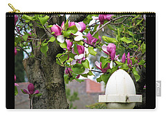 Magnolia Display Carry-all Pouch
