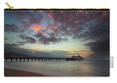 Malibu Pier IIi Carry-all Pouch