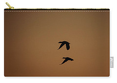 Mallard Morning Carry-all Pouch