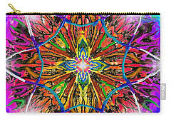 Mandala 12 11 2018 Carry-all Pouch