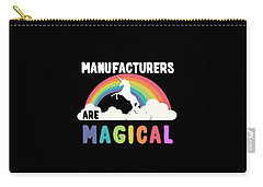 Manufacturers Are Magical Carry-all Pouch