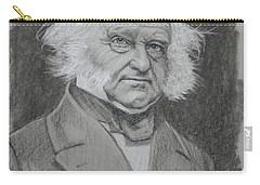 Martin Van Buren Carry-all Pouch