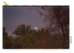 Marvelous Moonrise Carry-all Pouch