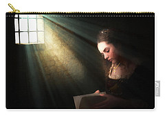 Mary, Queen Of Scots Carry-all Pouch
