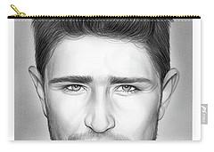 Matt Dallas Carry-all Pouch