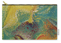 Matthew 11 28. Come To Me Carry-all Pouch