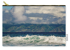Maui Breakers II Carry-all Pouch